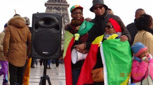 EFL président de Congo Ya Sika, un combattant depuis 1970 à maintenant