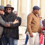 <b>EFL et Greg Gayino au Trocadero</b> <br />